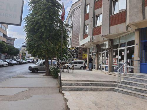 Turyap Gaziemir'den Atıfbey'de Satılık 70m2 İşyeri