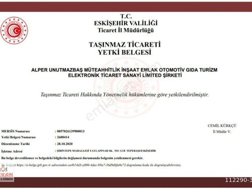 YEŞİLTEPE'DE 150 m2 UYGUN FİYATLI ARSA