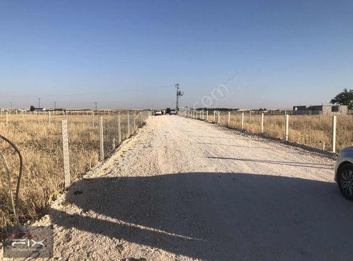 BÜYÜKKAVAKLI KÖYÜ-ALTINŞEHİR'e 4km UZAKLIKTA UYGUN BAĞEVİ ARSASI