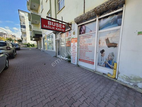 Malatya Devren kiralık SAĞLIK KABİNİ