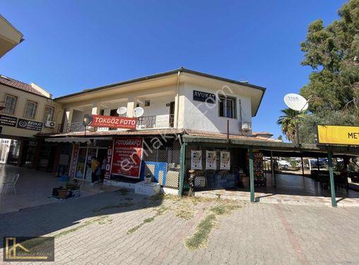 Alo24'ün Karşısında Yerguzlar Caddesinde Satılık Ofis & Büro
