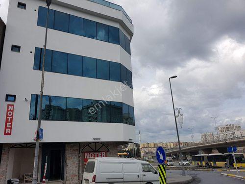 Halkalı İstasyon Yenidoğan'da 1.200m2 Satılık Bina