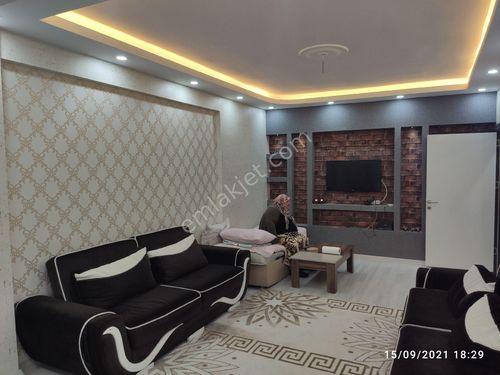 Fırat Emlaktan Maşuk Seyrantepe'de lüks arakat daire