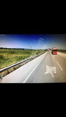 İzmir Yoluna Cephe satılık Arsa