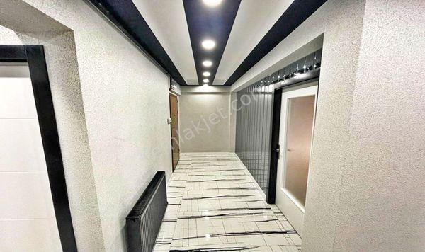 keçiören ufuktepe de 3+1 özel tasarımlı ultura  yapılı daire