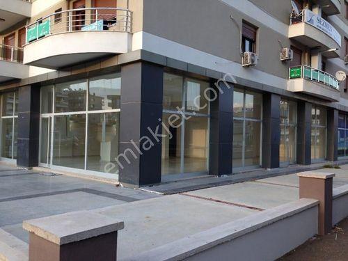 Turyap Gaziemir'den Atıfbey Mah. 180 m2 Satılık İş Yeri