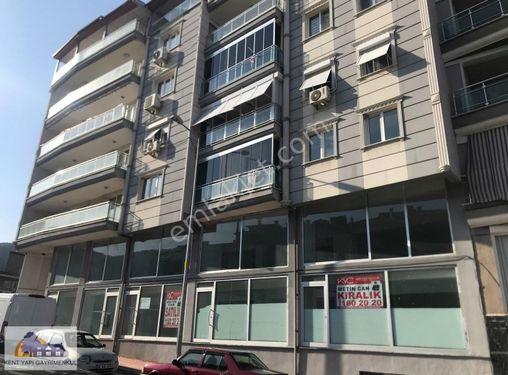 KYC GROUPtan Buldan Serezli Sokakta Satılık 560 M2 Dükkan