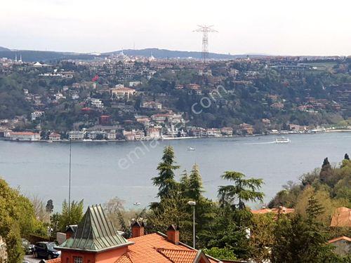 Bebek de Havuzlu Boğaz Manzaralı Muhteşem Villa 5+2