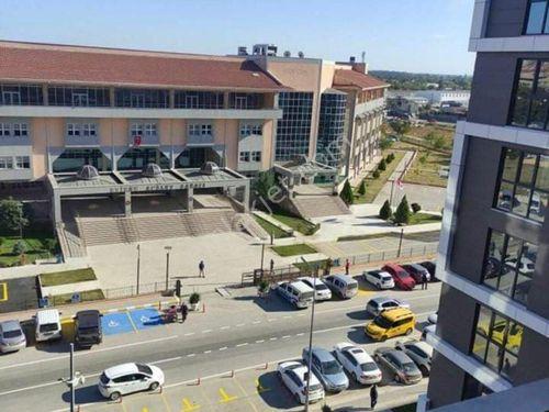 Arda Emlak Ofisi'nden Adliye Sarayı Yakını'da Ara Kat Sıfır Ofis