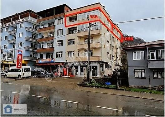 Artvin Hopa Sundura Mah. 2+1 85 m2 Satılık Daire