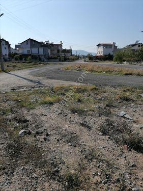 Cumhuriyet Mahallesinde Köşe Parsel Arsa