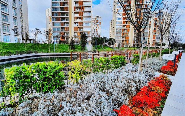 Resimİstanbul Sitesi 126m2 Geniş Balkonlu Kaçırılmayacak Fırsat