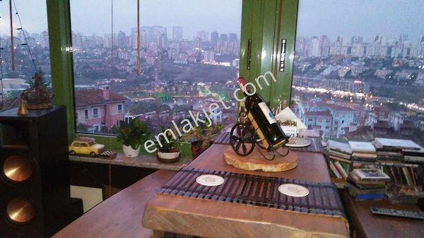 Sahibinden BAHCESEHİR TOROS FOURLEX - Large Villa at Bahcesehir for sale