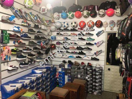 Sahibinden Devren Satılık 45 Yıllık Spor Mağazası