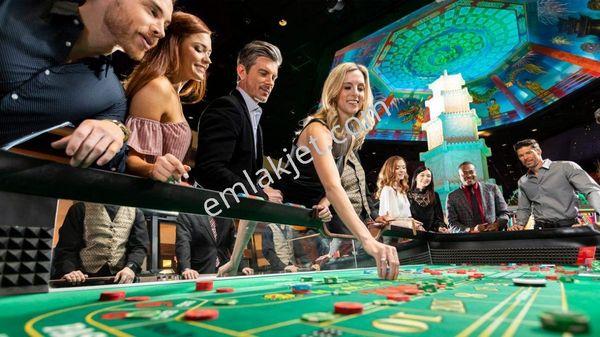 Kuzey Kıbrıs Satılık lüks 5 yıldızlı otel & casino ref i-38
