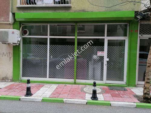 Sahibinden Manisa Şehzadeler Sakarya mh Satılık Dükkan S3032