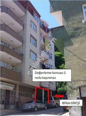 SATILIK DÜKKAN 90M2 ORDU KUMRU KARACALI MAHALLESİNDE -55