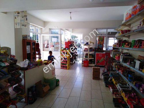 Kocaeli Gölcük Piyalepaşa mahallesi Devren Satılık 90 m² Market