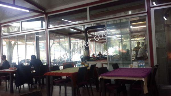 Marmaris Osmaniye'de Satılık Faal Restaurant ve Binası