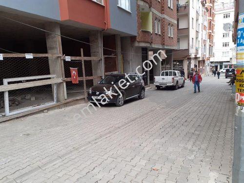 TRABZON ARSİN' DE SATILIK FIRSAT DÜKKAN
