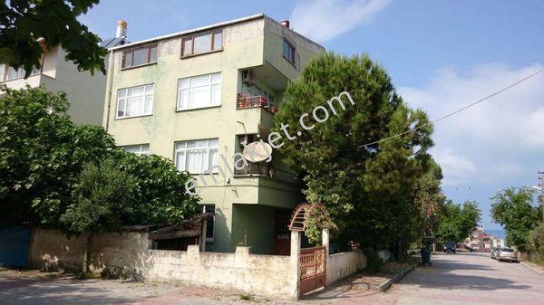 Sahibinden Sinop Gerze Merkezde Köşe başı Müstakil Bahçeli Yatırımlık Bina