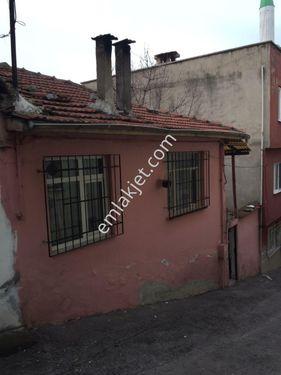 satılık Maltepe mahallesinde tek katlı ev