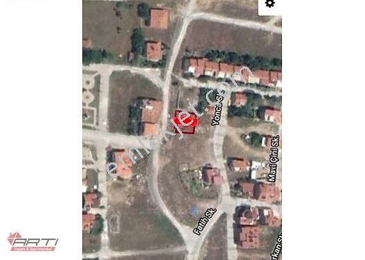 ARTI YAŞAM'dan  ACİLL YONCALIDA MÜKEMMEL KONUMDA 215M2 ARSA