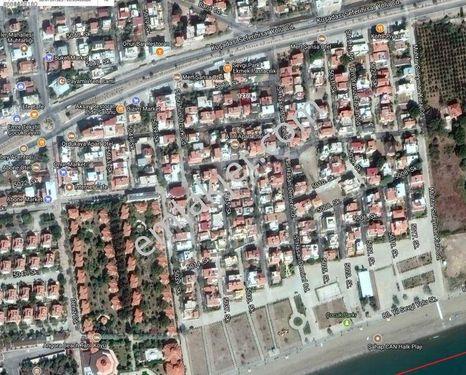 Sahibinden Seferihisar Payamlı'da Denize çok yakın 178 m2 satılık arsa