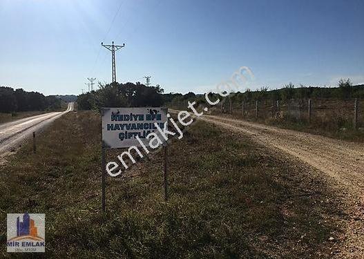 Kırklareli Armağan köyünde uygun fiyata satılık arazi