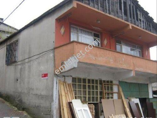 İncirköy Mah  Çukurçayır da Satılık Komple Bina
