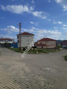 Yozgat Akdağda tek tapu zemin+3 kat konut  imarlı 0.30 emsal arsa