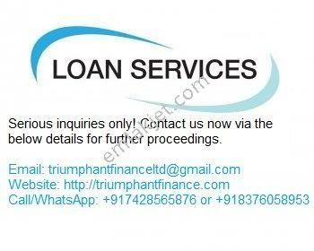 Sahibinden We provide reliable loan services