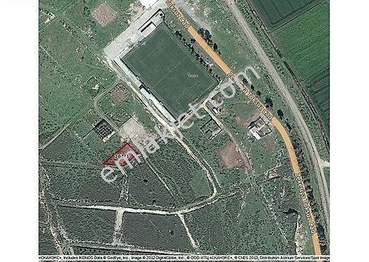 3 CEPHESİ YOL 619 m2 İMARLI SAKİN DOĞAL YATIRIMLIK