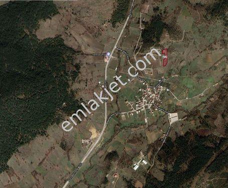 Orhanelide Köye Yakın Tarla 4700 m2
