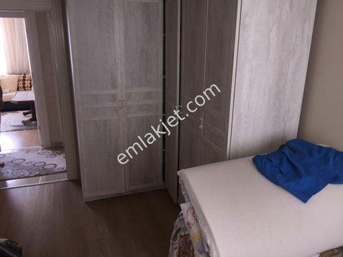 Antalya şafakta muhteşem 3+1 daire site içerisinde
