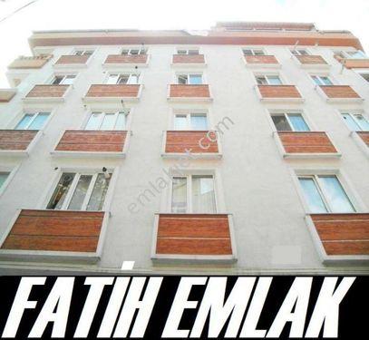 FATİH EMLAK TAN KREDİLİ 4+1 DUBLKS ASANSÖRLÜ