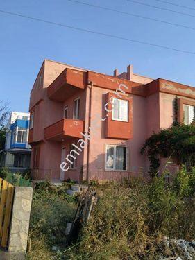 Sahibinden Çanakkale Lapseki'de Denize Sıfır Boğaz Manzaralı Tripleks Villa