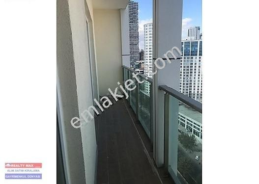 FOR RENT (1+1) in ARIS GRAND TOWER
