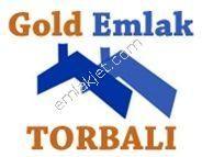 İZMİR TORBALI GOLD EMLAKTAN SATILIK HARİKA  ZEYTİNLİ TARLA