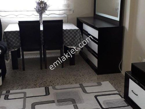 MY HOUSE EMLAK'TAN 14 MAYIS MAH 1+1 EŞYALI KİRALIK DAİRE