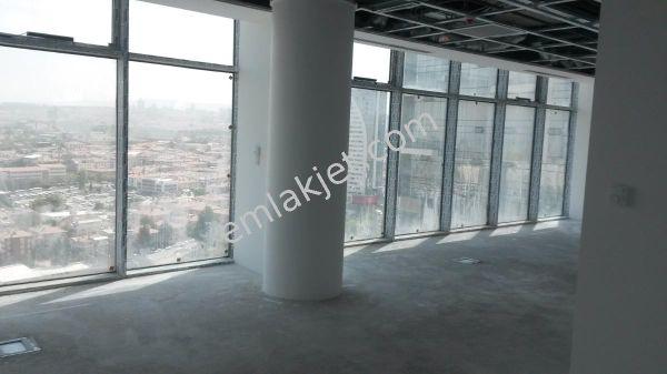 1071 Usta Plazada 75 m2 Şehir Manzaralı Kiralık Ofis