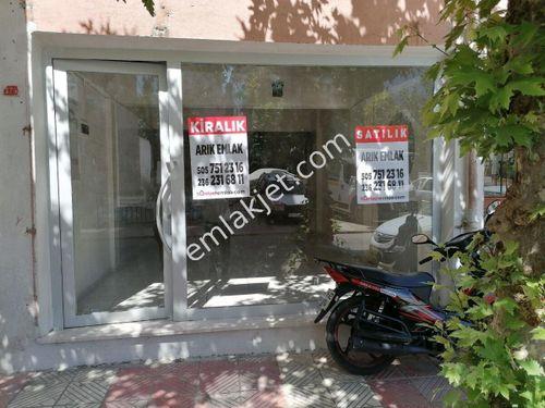 Manisa Şehzadeler Sakarya mh Satılık Dükkan  K3365