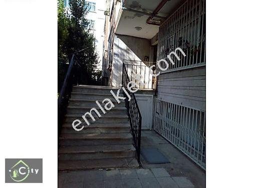 City Gayrimenkul İstanbul Çukurbostan  039 da full yapılı daire