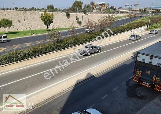 Balçova Mithatpaşa Cadde Üzeri Ara Kat Full Yapılı 3+1 Satılık