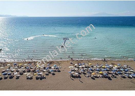 Kırşehir in Turistik Plajında Hayalinizdeki Villa Arsası