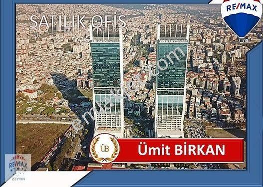 BAYRAKLI FOLKART TOWERS SATILIK DENİZ CEPHELİ OFİS