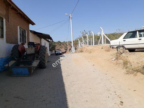germencik dagkaraagac köyünde satılık arsa