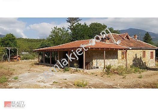Antalya Olympos da satılık 3+1 villa