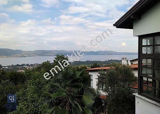 Sapanca'nın En güzel ve Özel Villası