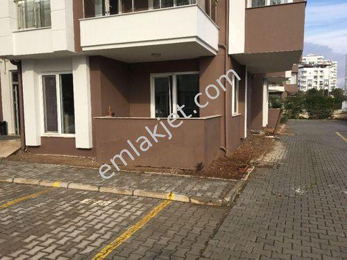 Sahibinden Begonvilla Evleri 2 Uncalı/Konyaaltı'nda satılık 3+1 zem. k.daire